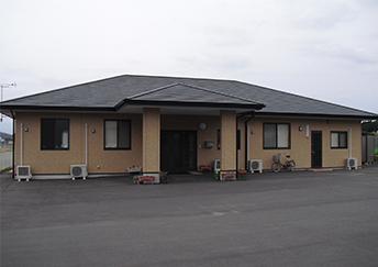 デイサービス 居宅介護支援事業所 富谷の家